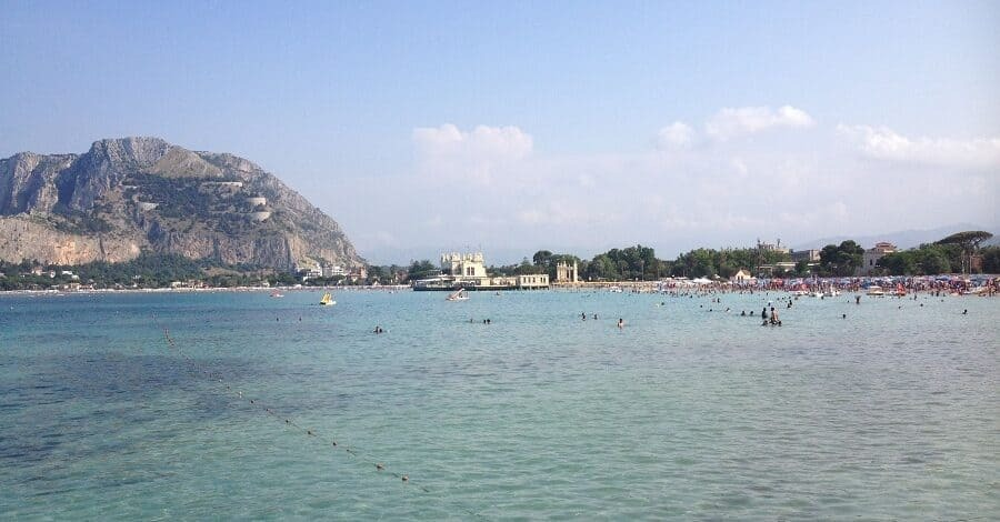 A long weekend in Palermo