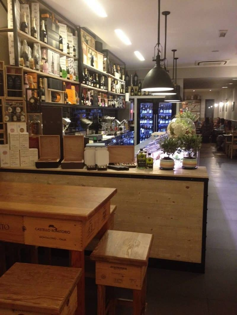 Badalamenti Cucina e Bottega decor