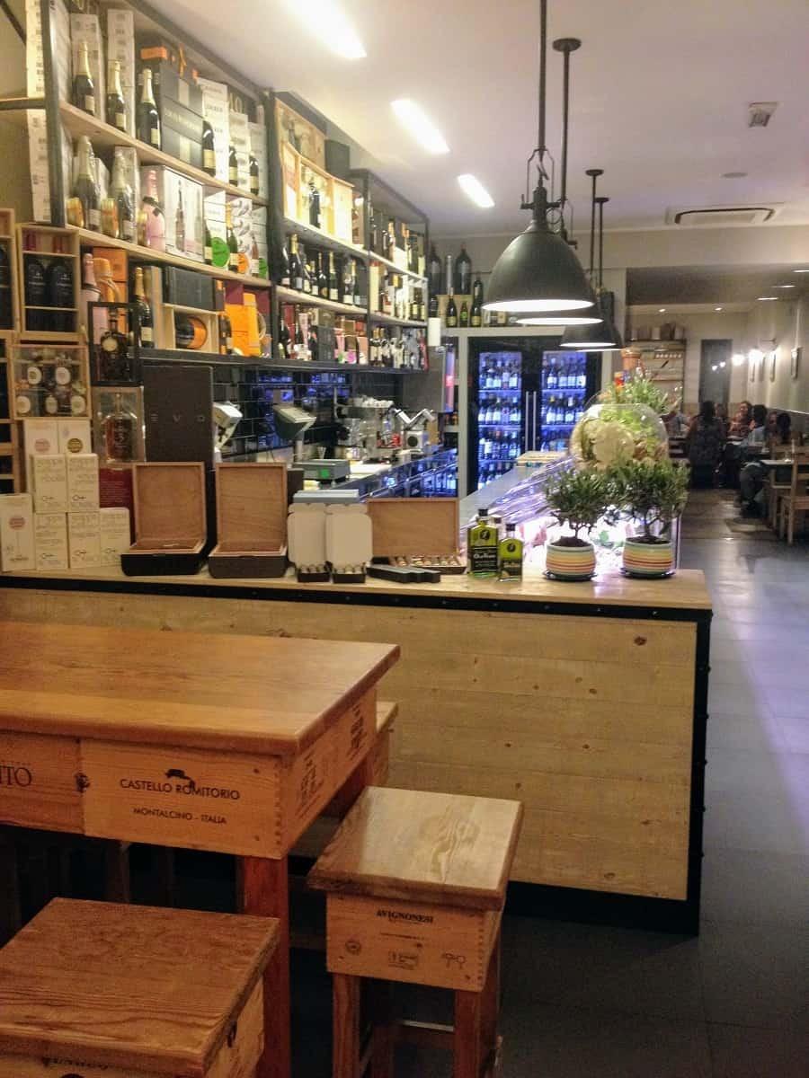 Badalamenti Cucina e Bottega in Palermo