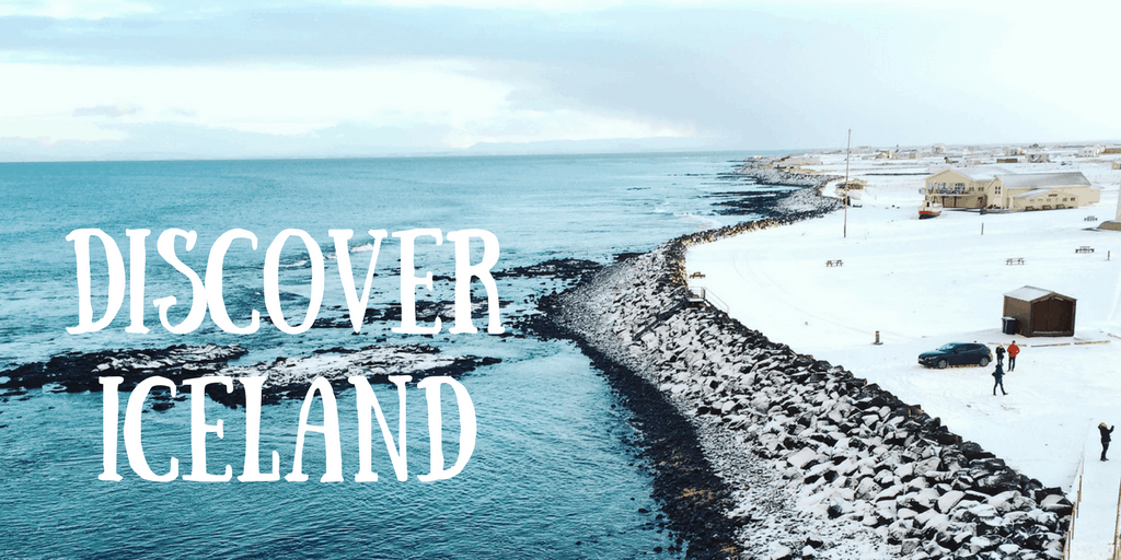 Iceland – a land of spectacular natural beauty