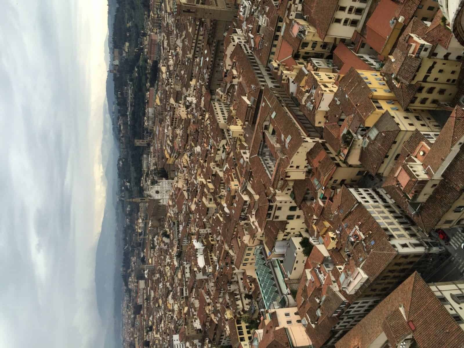Florence has my heart