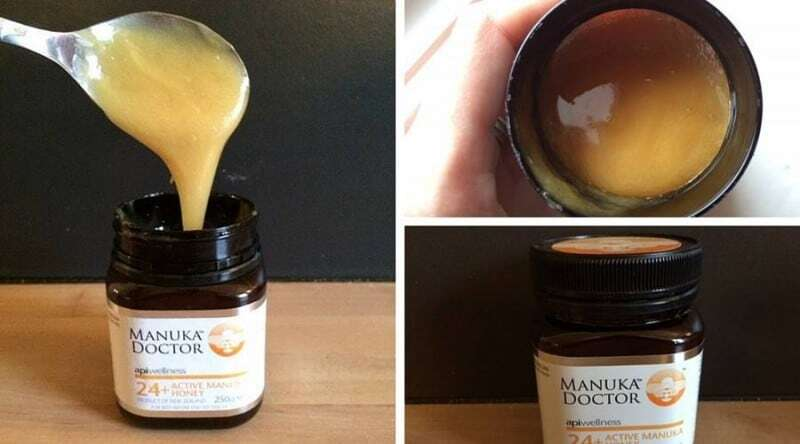 Manuka Honey by Holland and Barrett
