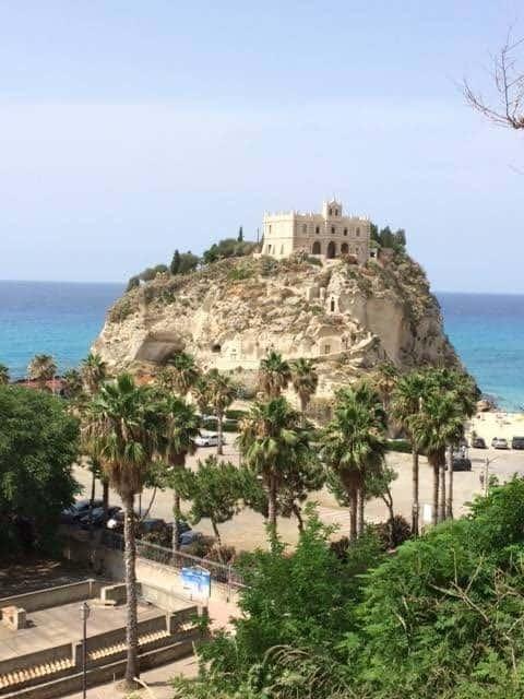 Monastery of Santa Maria dell'Isola