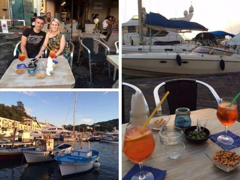 Ischia Marina