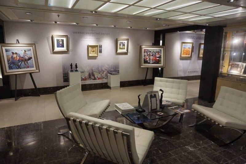 Ventura art gallery