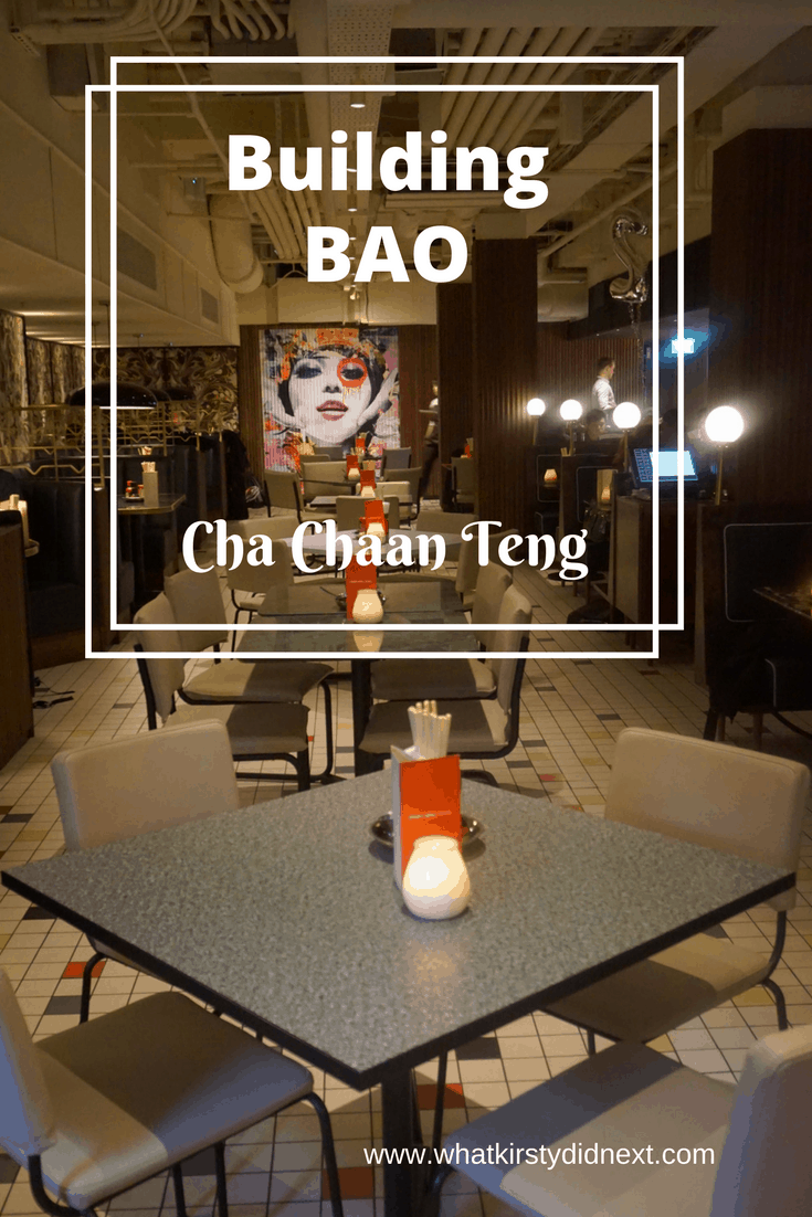 Building BAO at Cha Chaan Teng with Chef Jeremy Pang