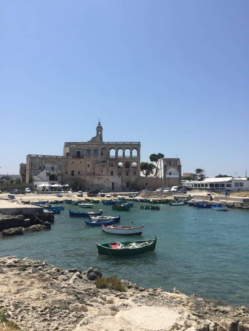 San Vito Polignano a Mare