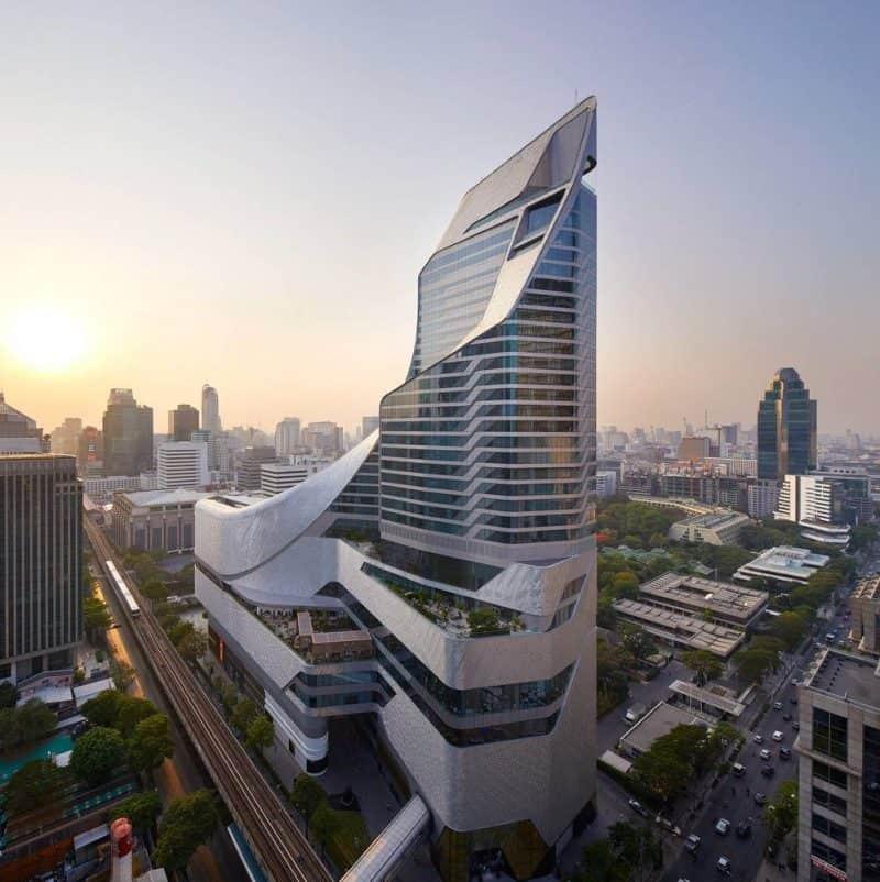 Central Embassy Bangkok