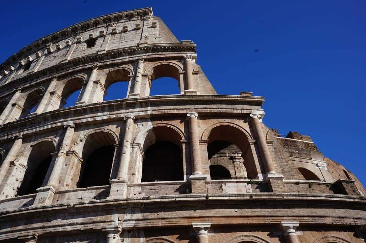 30 things to see and do in Rome