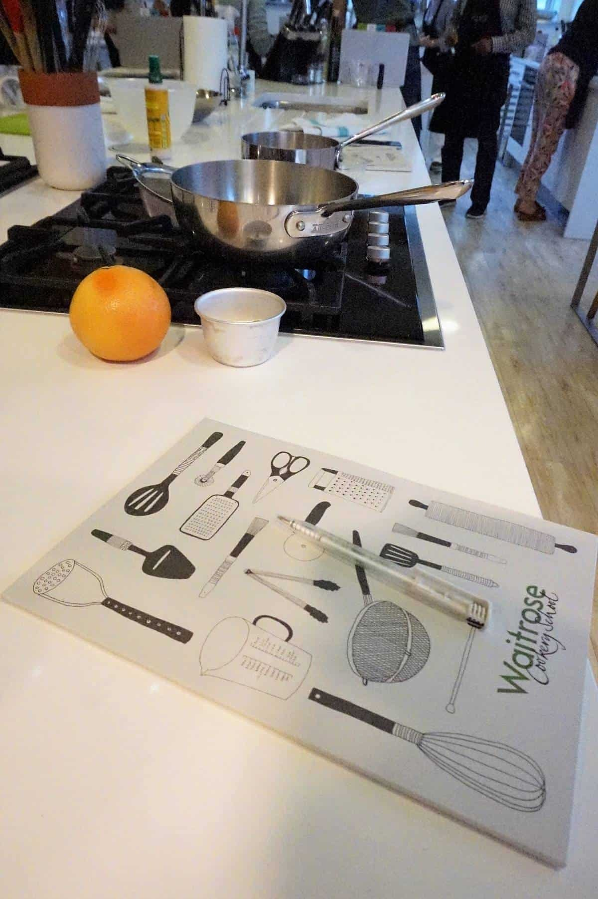 Waitrose-Cooking-Class