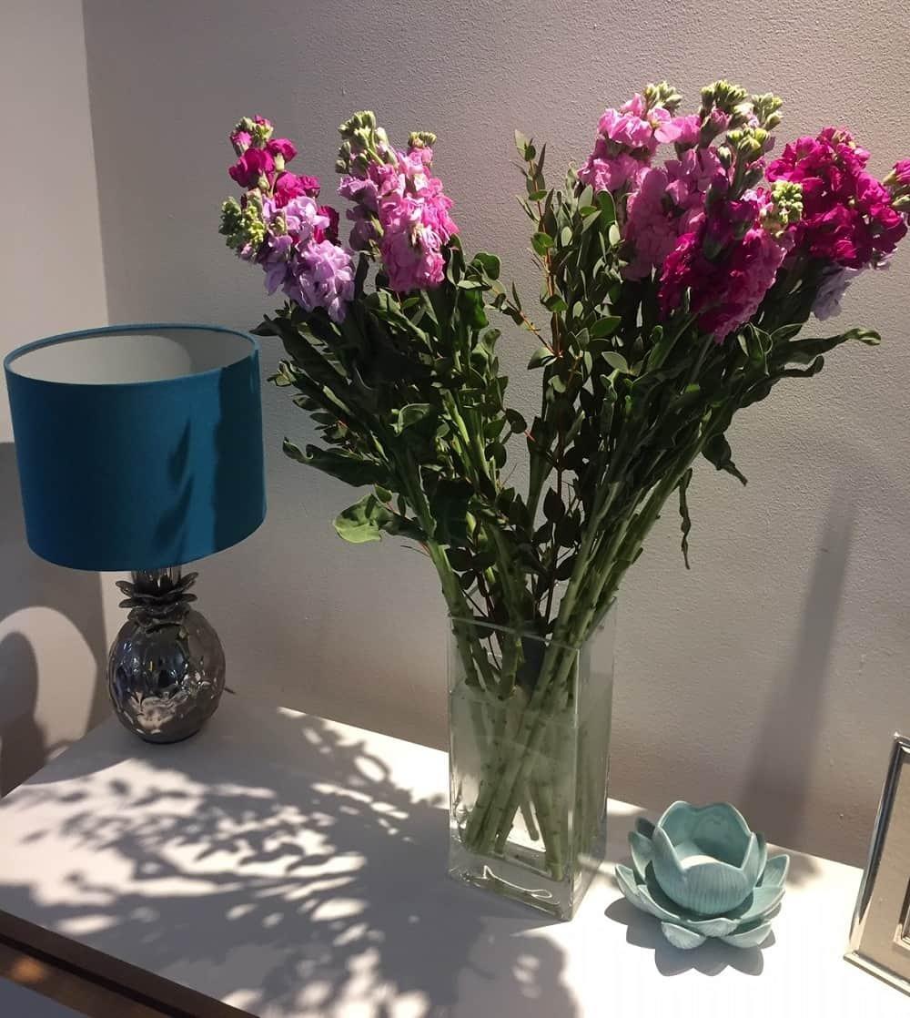 Birthday flowers from Bloom & Wild
