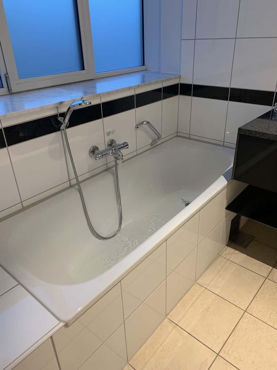 bath at Skt Petri