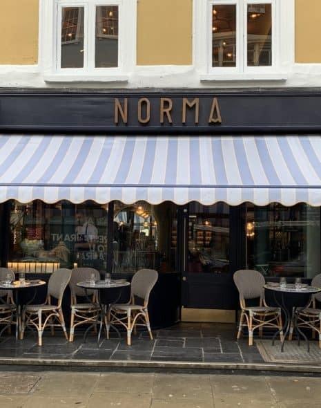 Norma London
