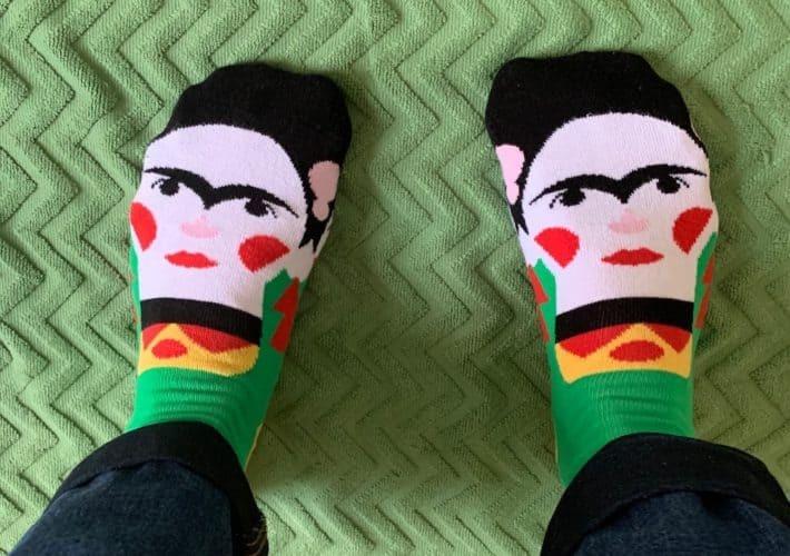 Frida socks
