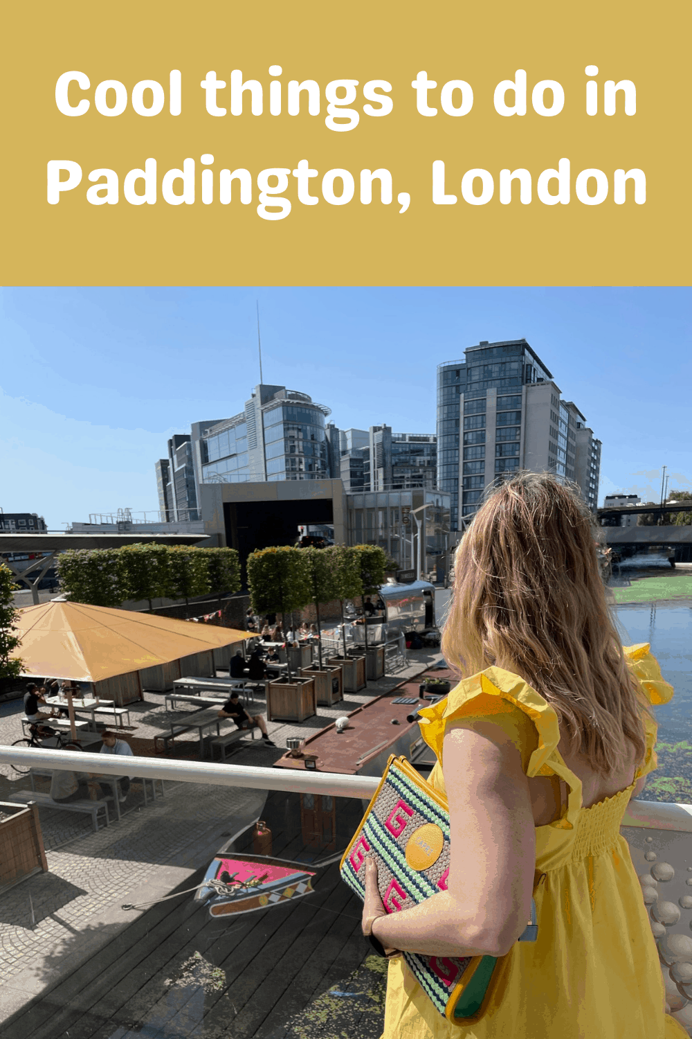 Cool things to do in Paddington in London